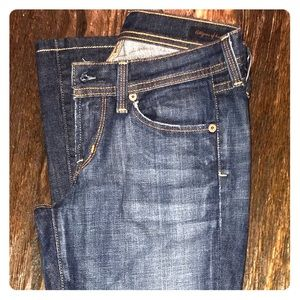 🚨Citizens of Humanity Ingrid 002 Size 25 LRFlare